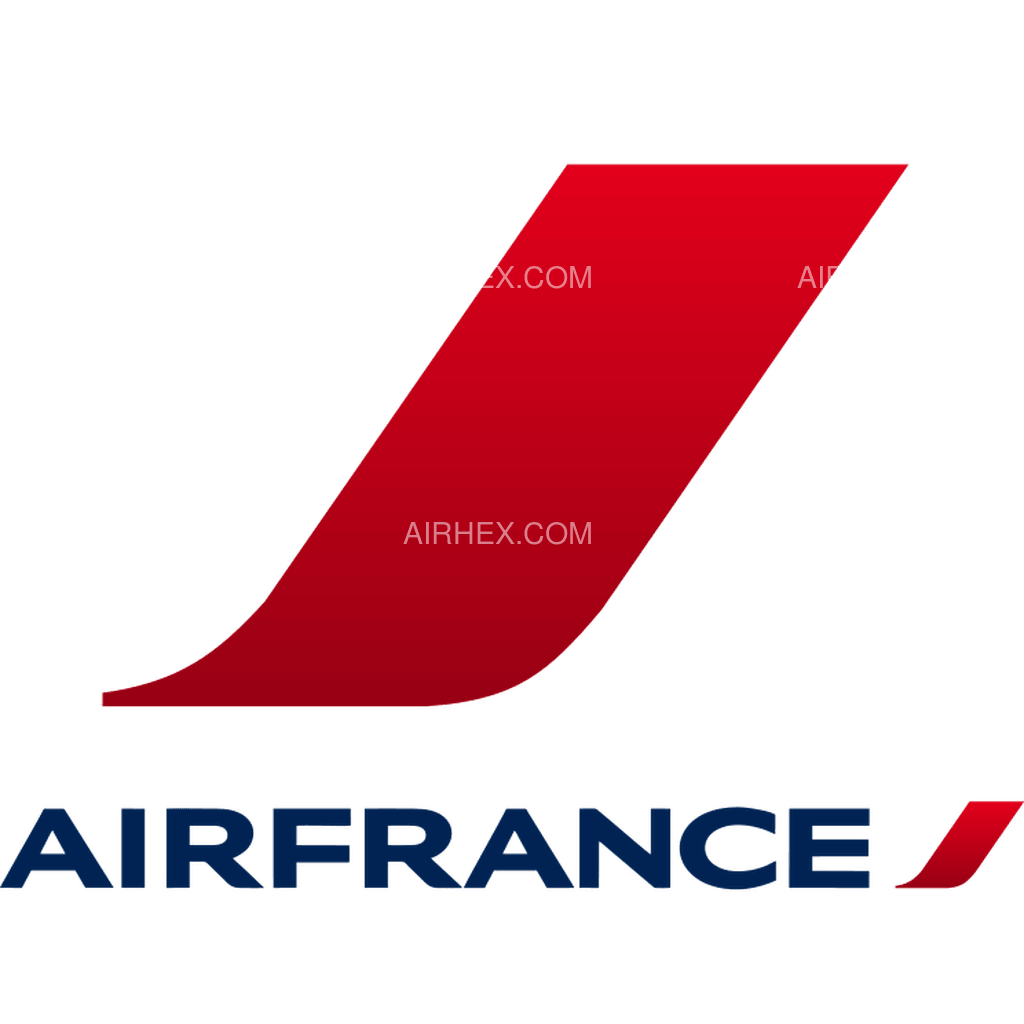 Airline Logo: Air France
