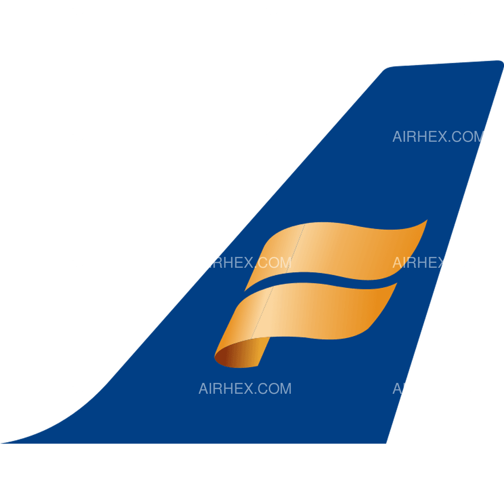 Airline Logo: Air Iceland Connect