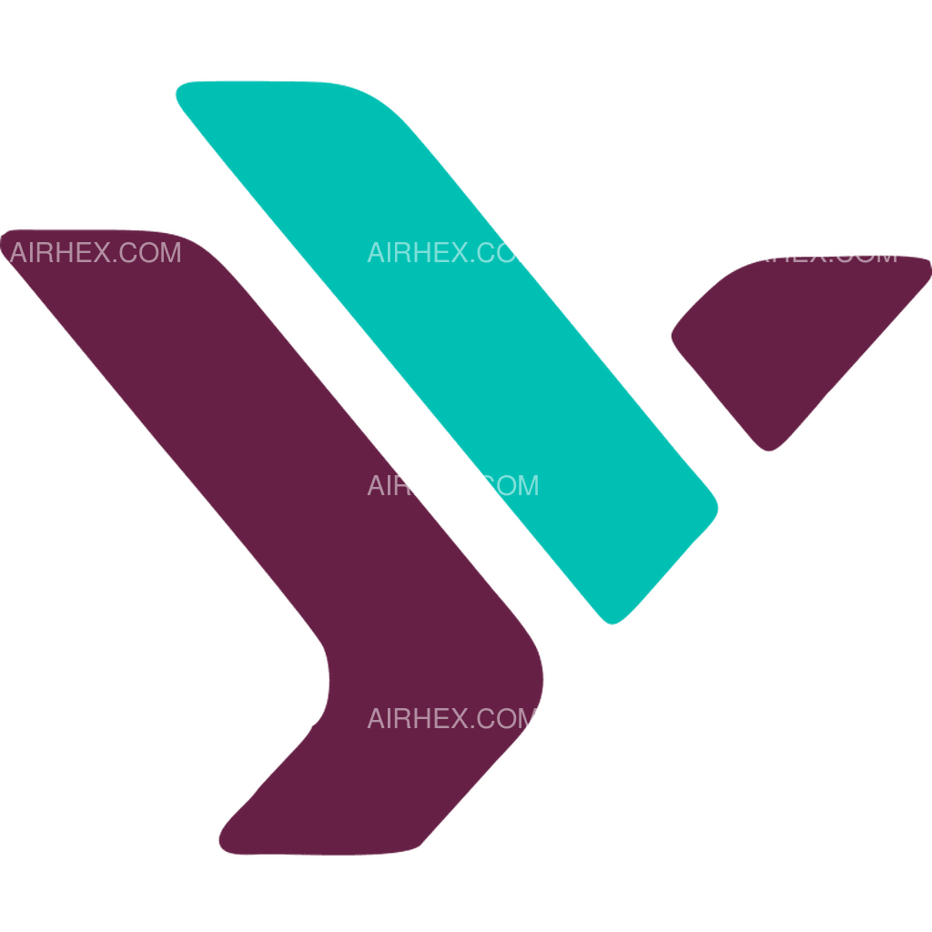 Airline Logo: Air Italy