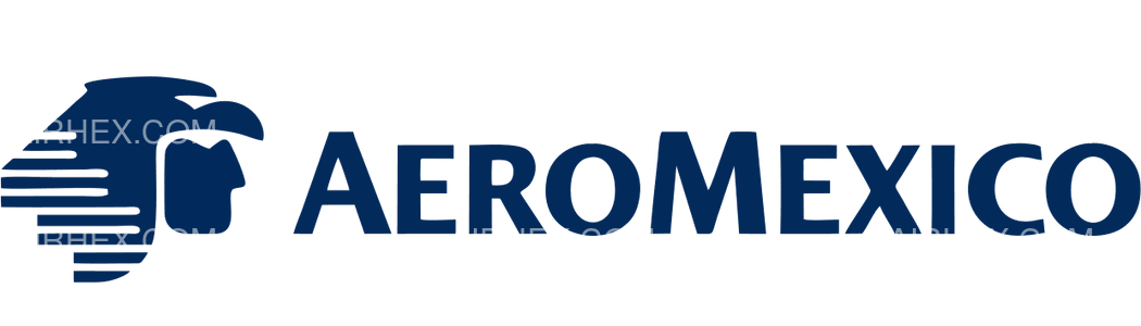 Aeromexico Connect logo with name