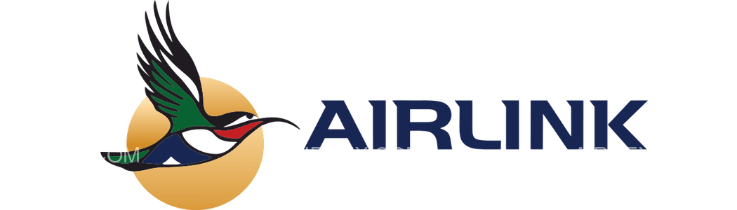 Airlink logo with name