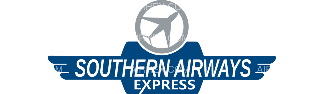 Southern Airways Express logo with name