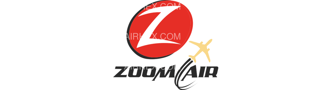 Zoom Air logo with name