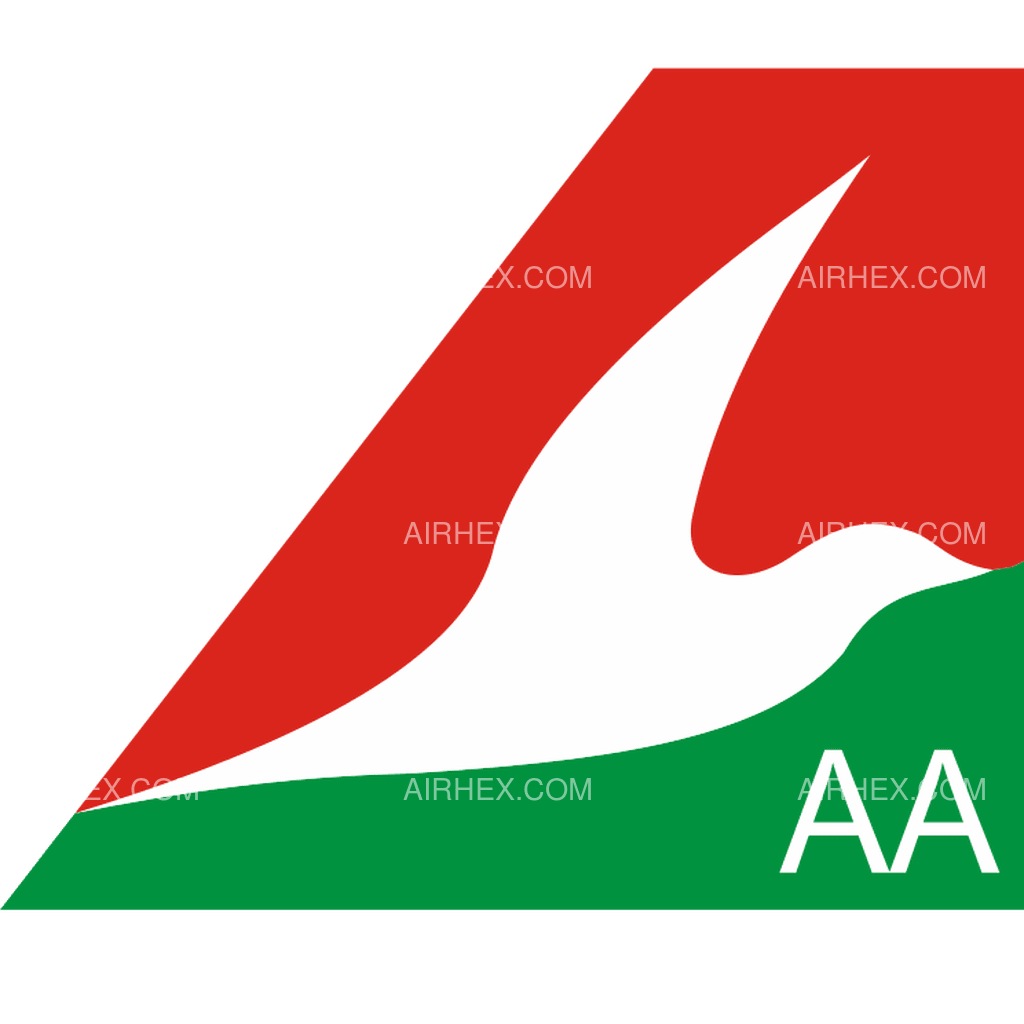 Azman Air logo