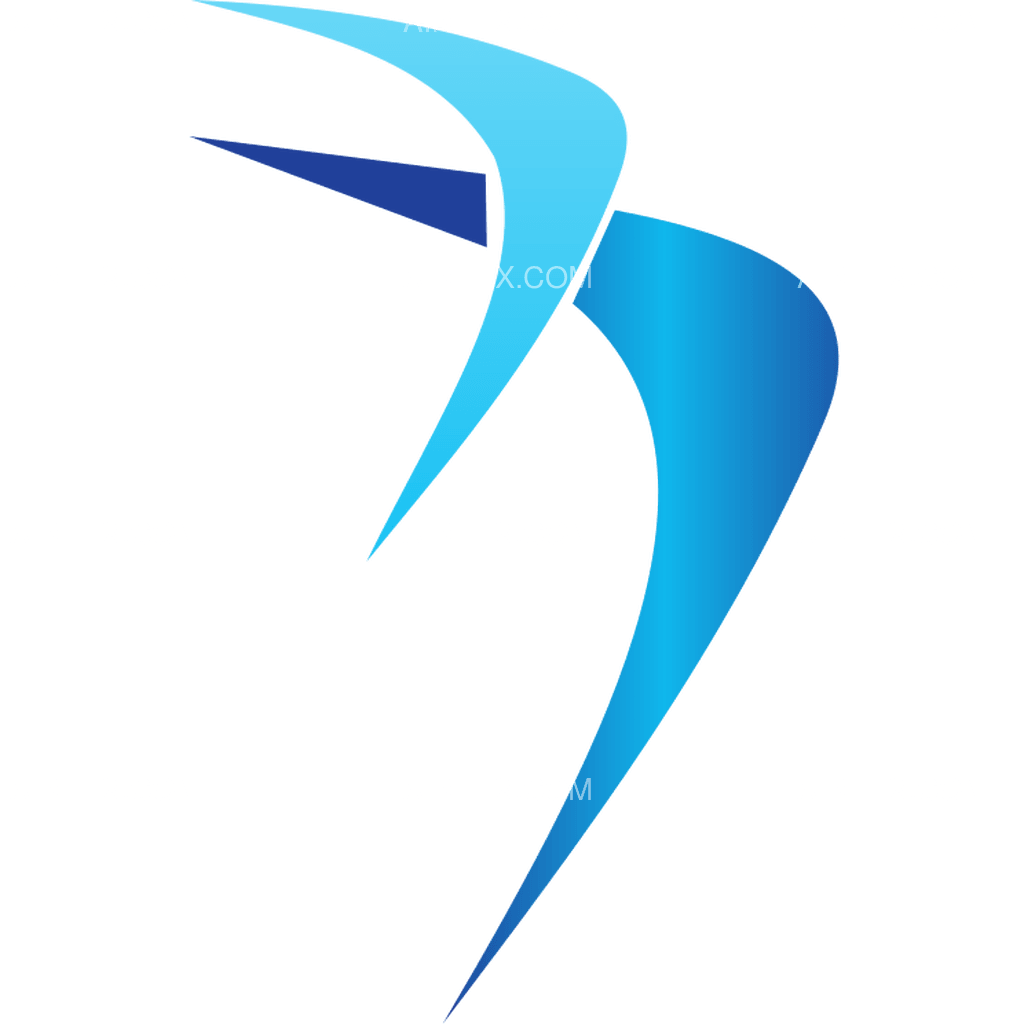 Airline Logo: Blue Air