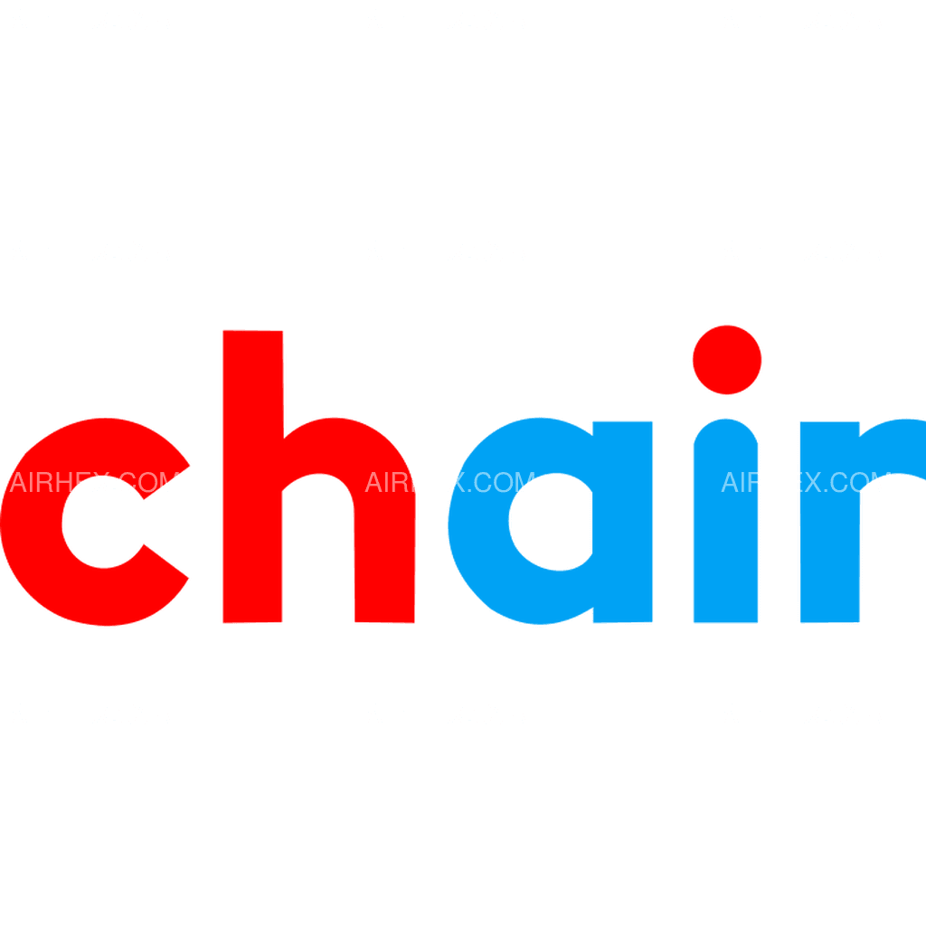 CHair Airlines logo