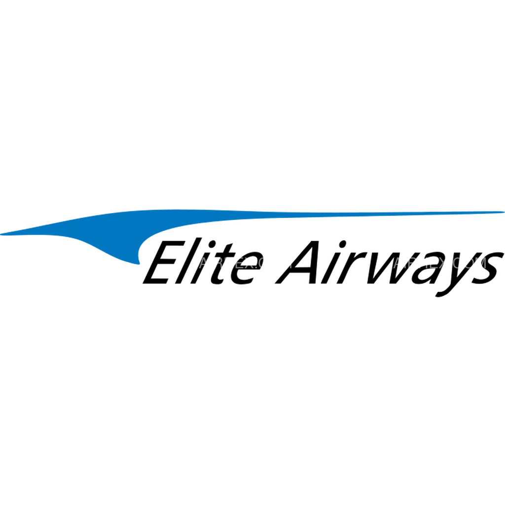 Elite Airways logo