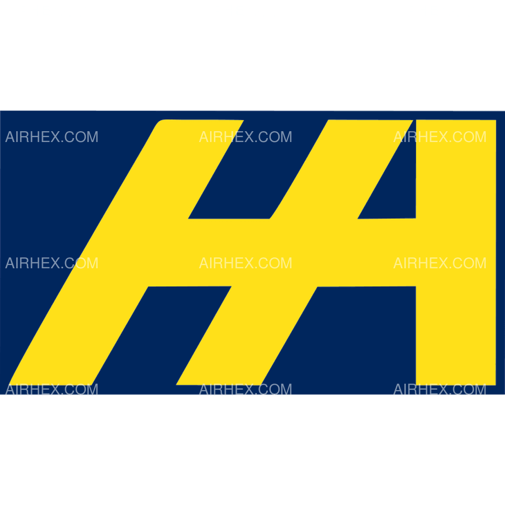 Harbour Air Seaplanes logo