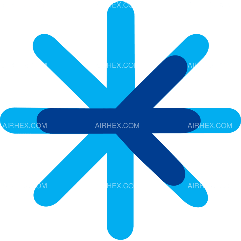 Airline Logo: Interjet