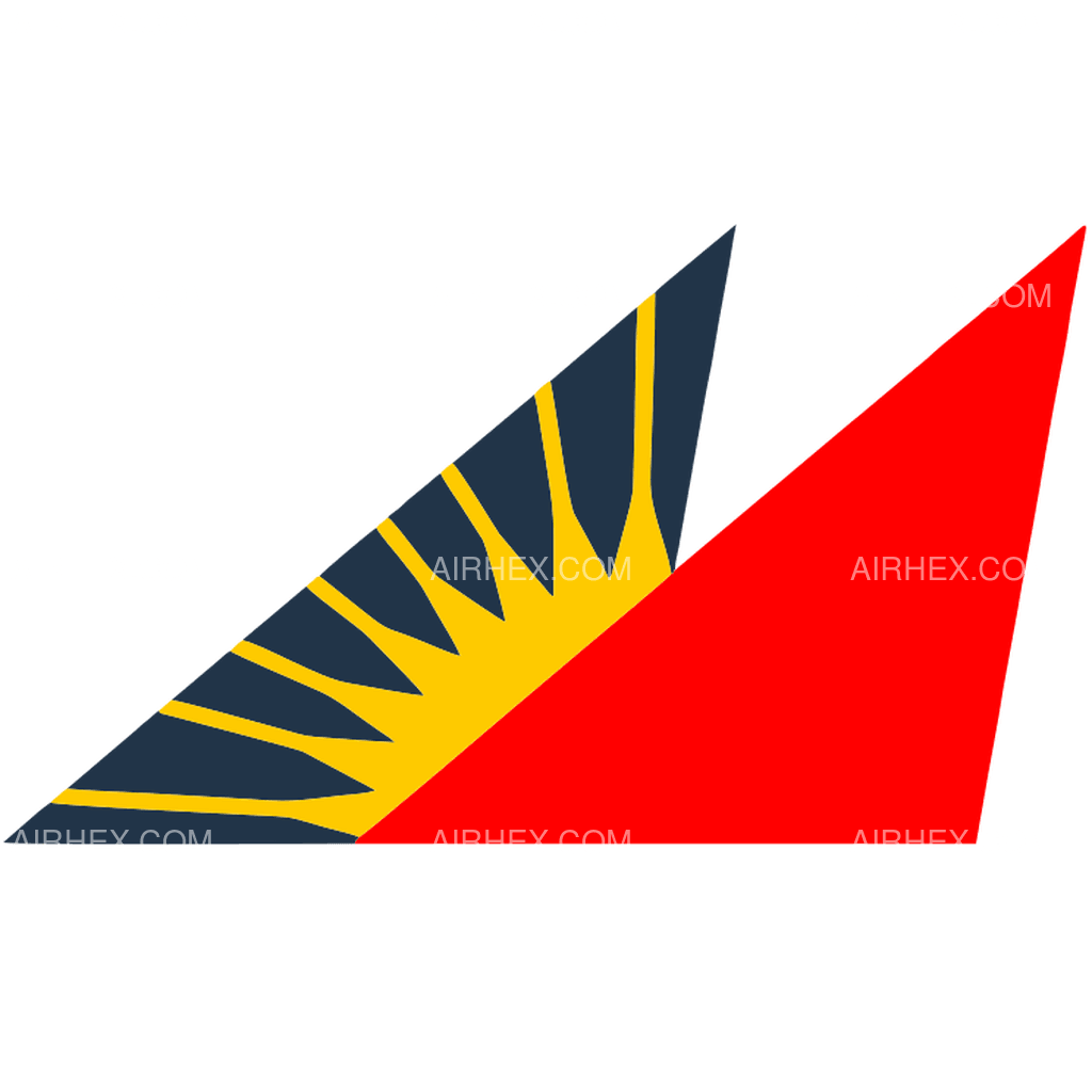 Airline Logo: Philippine Airlines