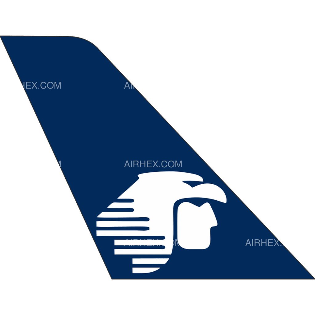 Aeromexico Connect tail logo