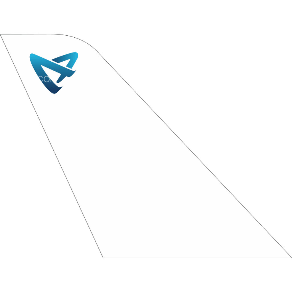 Air Austral tail logo