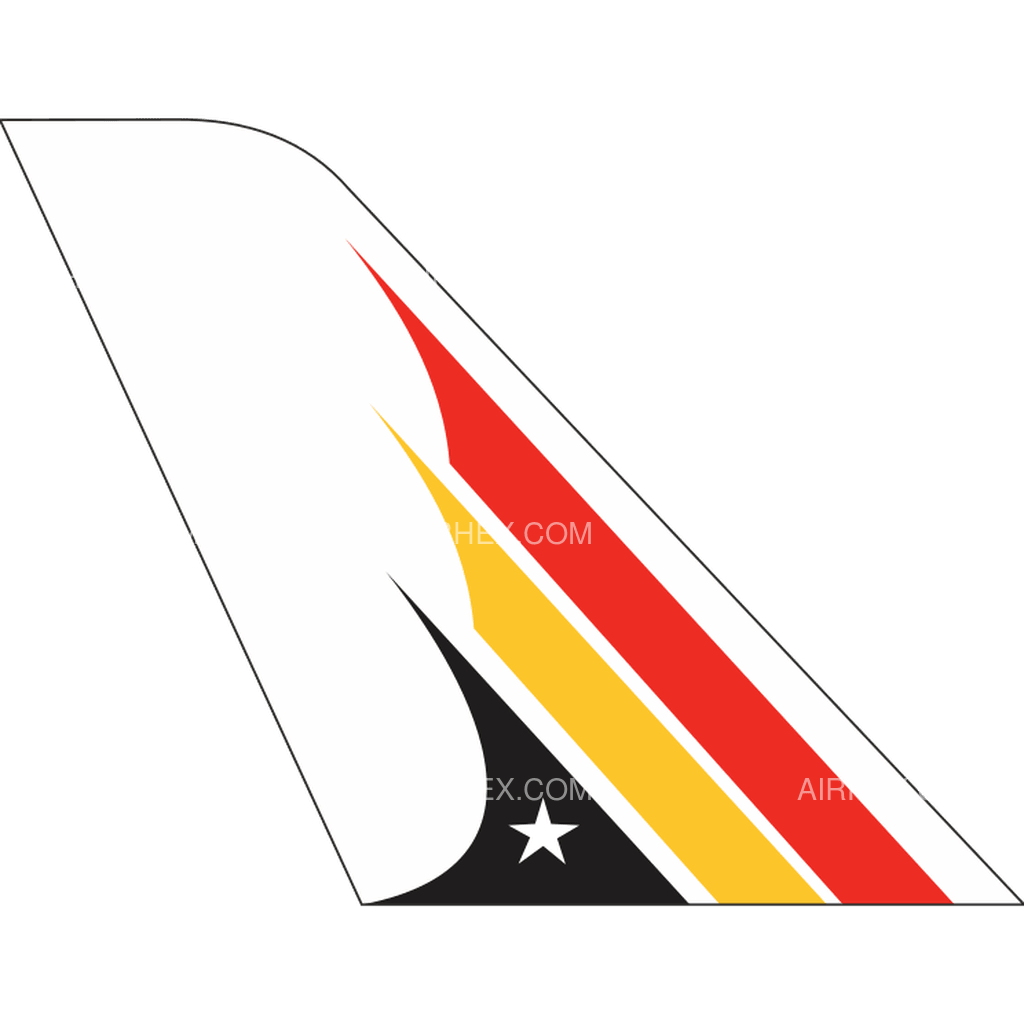 Air Timor tail logo