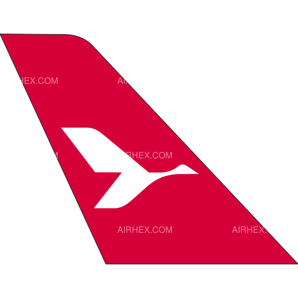 Air Travel tail logo