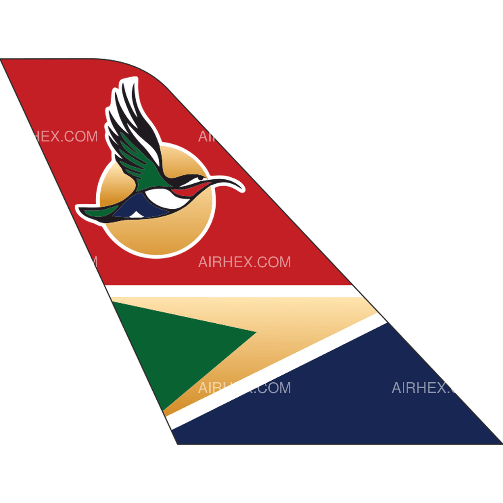 Airlink tail logo