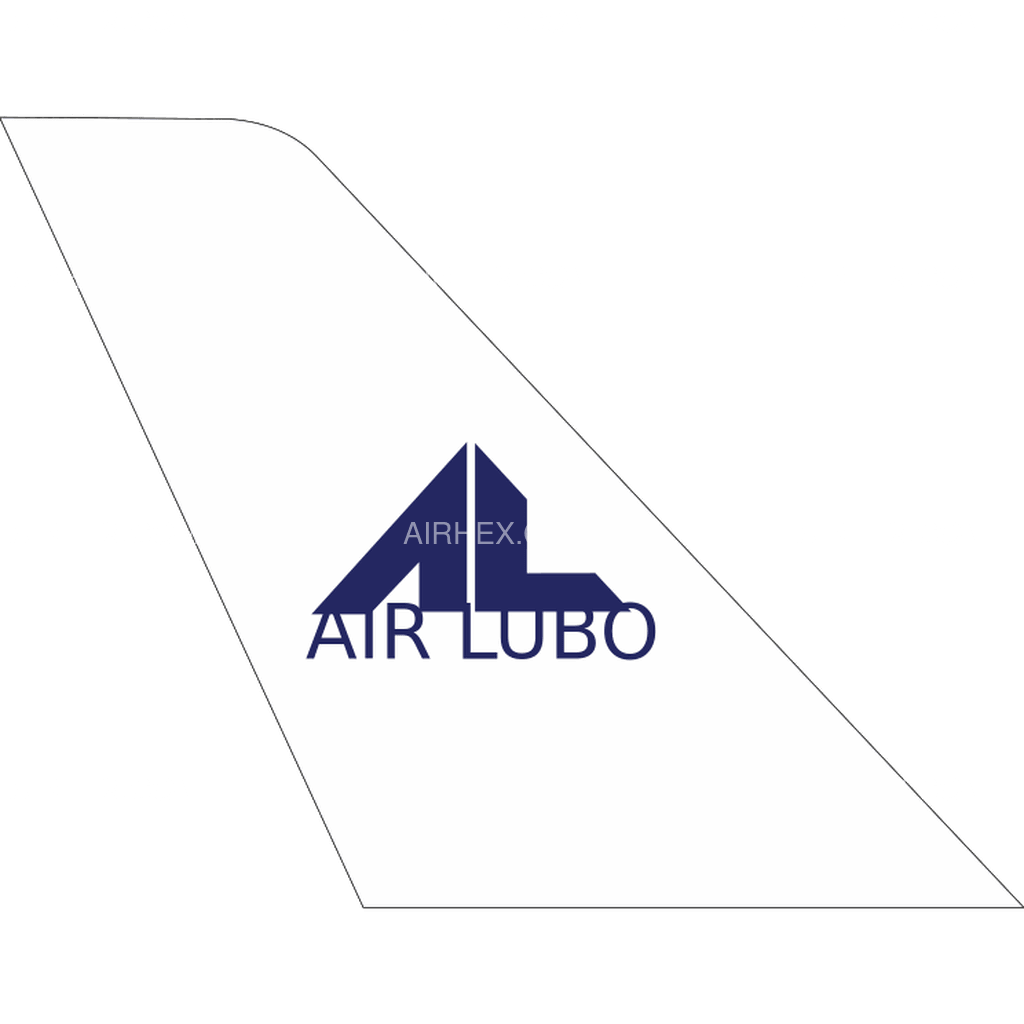 ALK Airlines tail logo