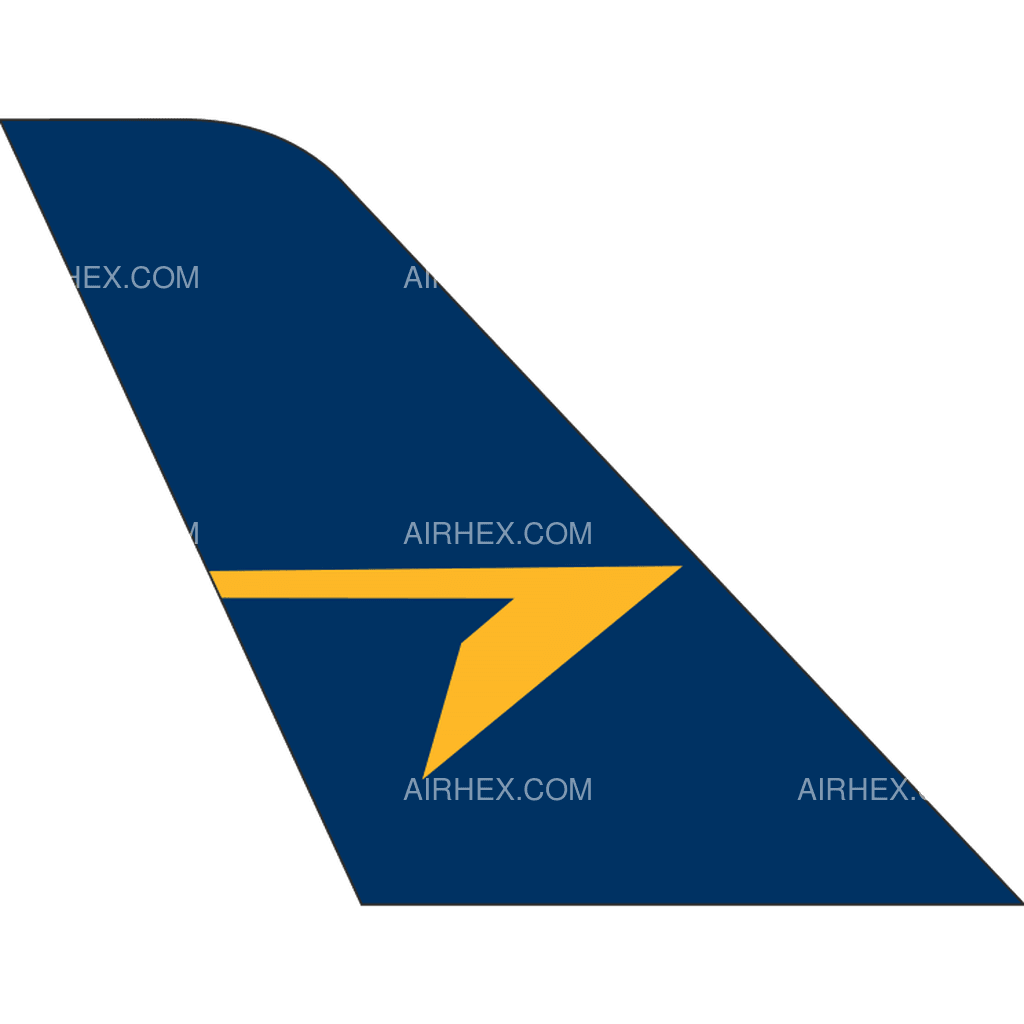 Alliance Airlines tail logo
