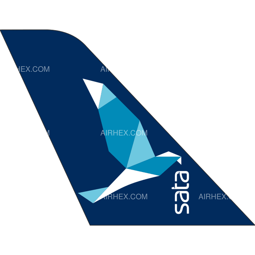 Azores Airlines tail logo
