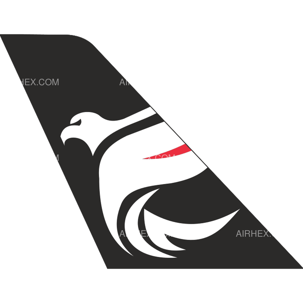 Freedom Airline Express tail logo