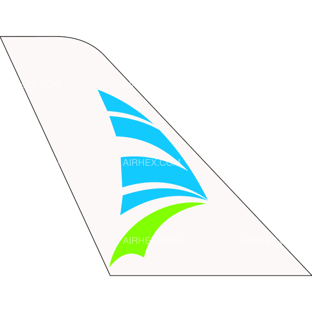 Galeyr Airline tail logo