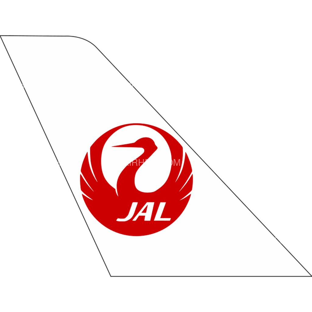 J-Air tail logo