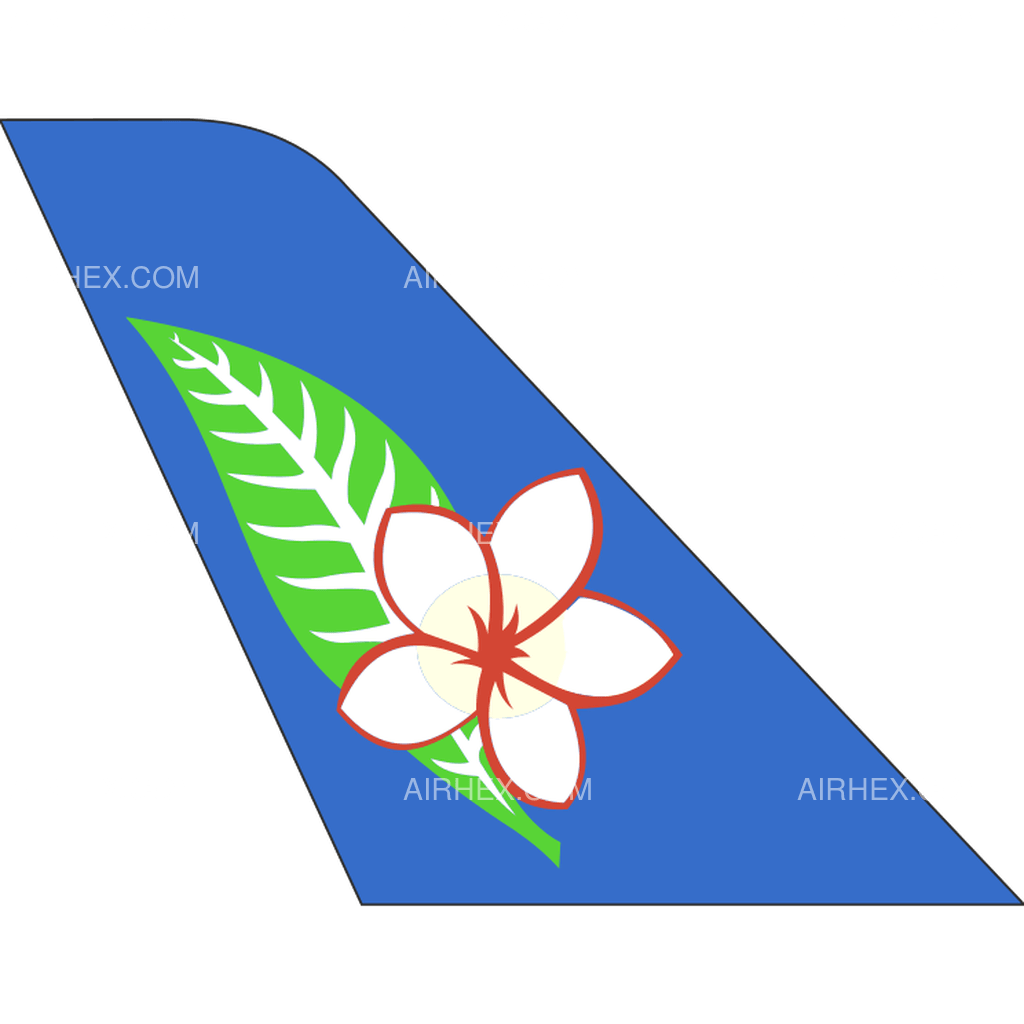 Lao Airlines tail logo
