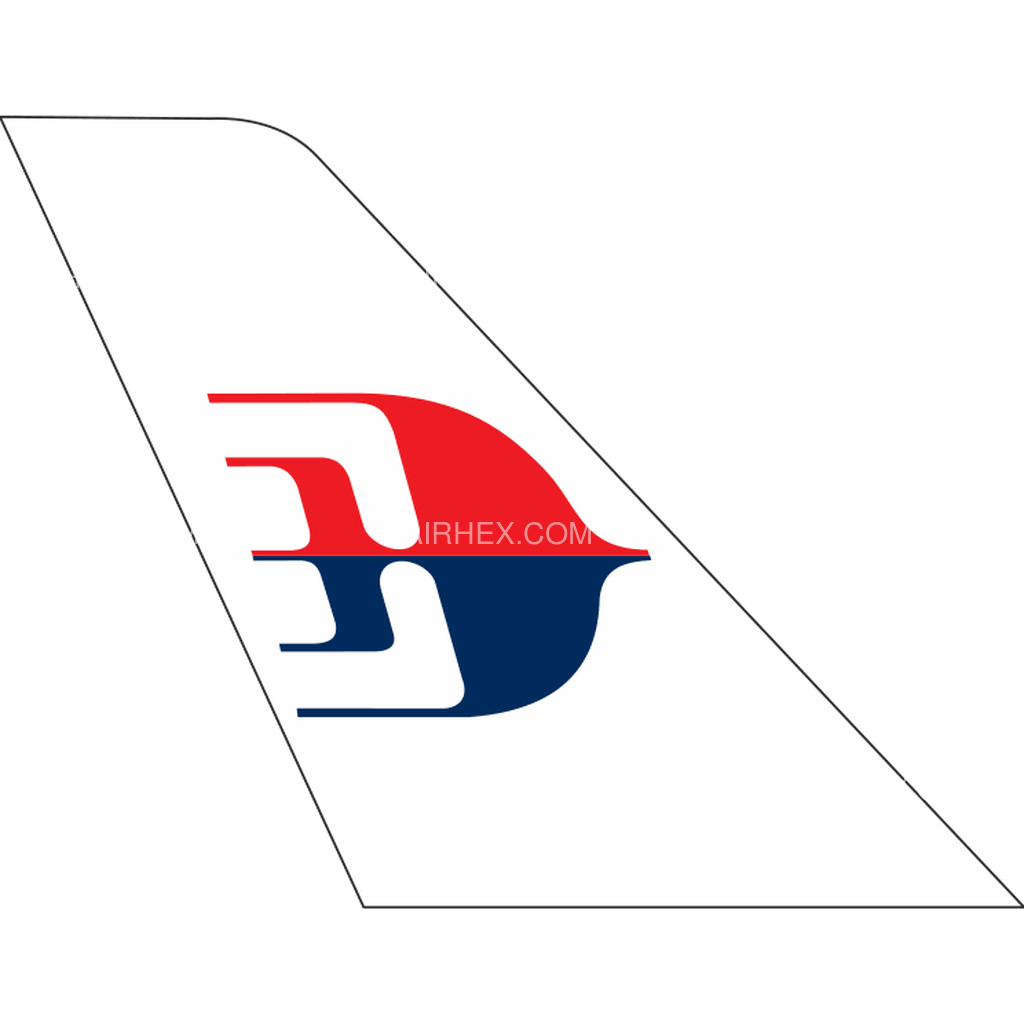 Malaysia Airlines tail logo