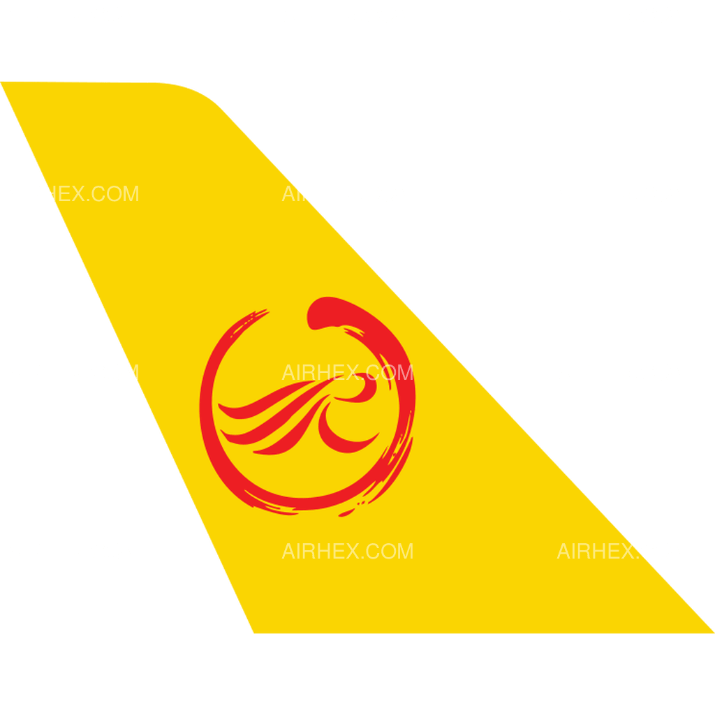 Royal Air Philippines tail logo