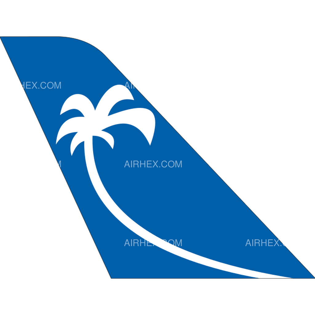 Samoa Airways tail logo