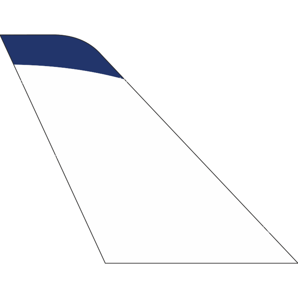 St Barth Commuter tail logo