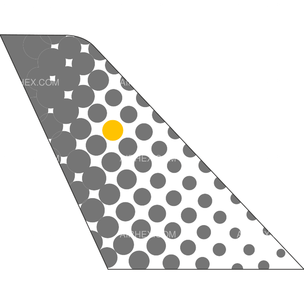 Vueling tail logo