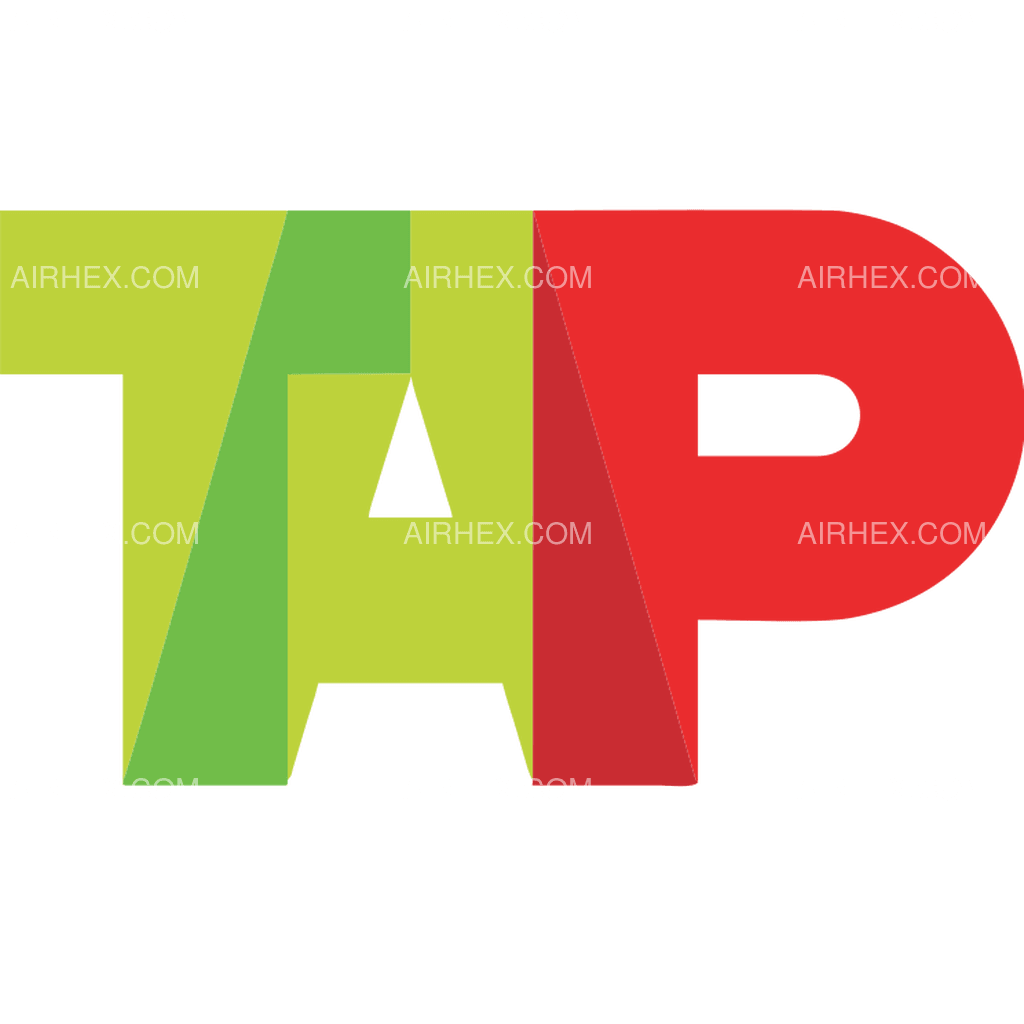 Airline Logo: TAP Air Portugal