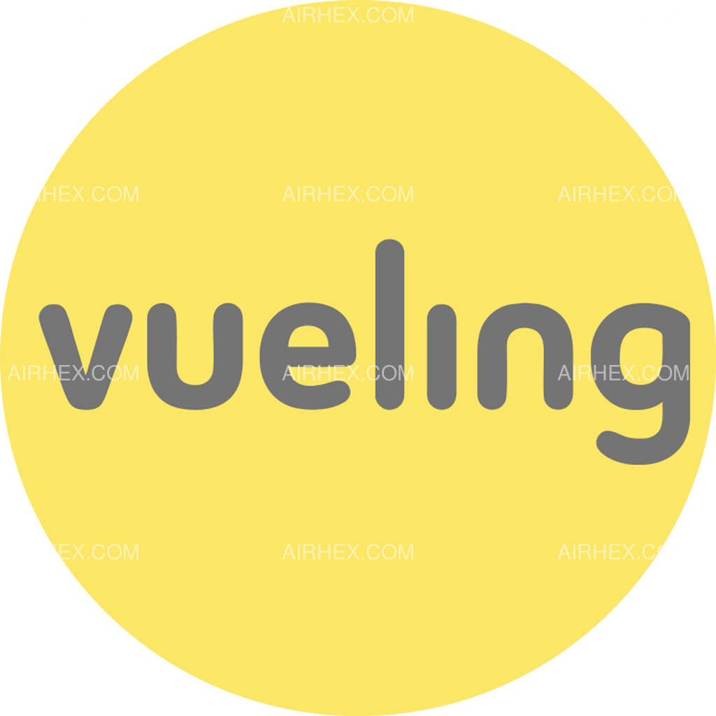 Airline Logo: Vueling